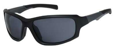 Óculos de Sol Masculino AT 20527 Preto/Cinza