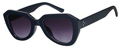Óculos de Sol Feminino AT 11057 Azul