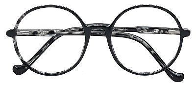 Armação Óculos Receituário AT 206051 Animal Print
