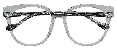 Armação Óculos Receituário AT 1005 Transparente