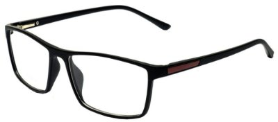 Armação Óculos Receituário AT 1027 Vermelho