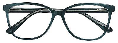 Armação Óculos Receituário AT 3330 Verde
