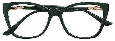 Armação Óculos Receituário AT 5608 Verde