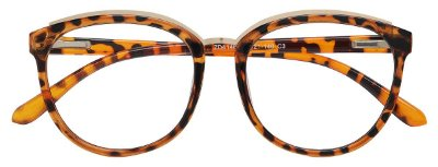 Armação Óculos Receituário AT 4148 Animal Print