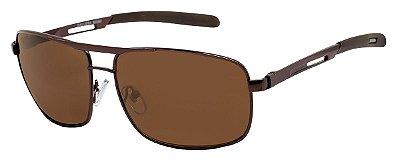 Óculos de Sol Masculino AT 5582 Marrom