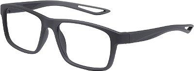 Armação Óculos Receituário AT 4279 Cinza