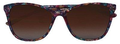 Óculos de Sol Feminino AT 88109 Colorido