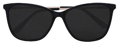 Óculos de Sol Feminino AT 55122 Preto