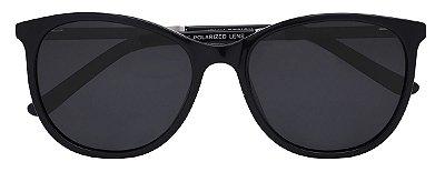 Óculos de Sol Feminino AT 88117 Preto