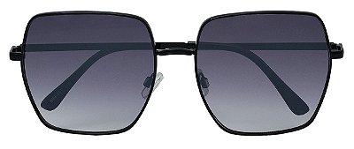 Óculos de Sol Feminino AT 88451 Preto