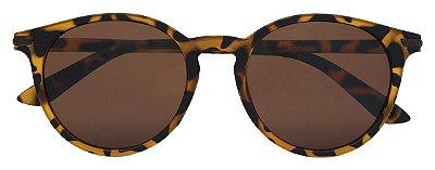 Óculos de Sol Feminino Animal Print AT 3113 Tartaruga
