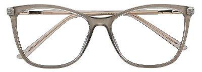 Armação Óculos Receituário AT 633004 Marfim