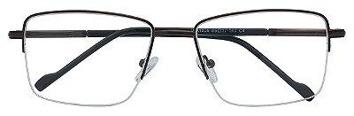 Armação Óculos Receituário AT 1005 Marrom