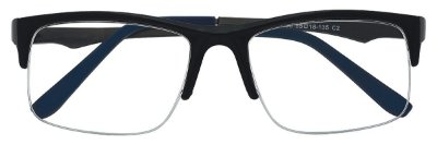Armação Óculos Receituário AT 4136 Preto/Azul