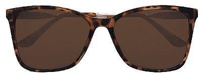 Óculos de Sol Feminino AT 1967 Tartaruga