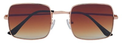 Óculos de Sol Feminino AT 2118 Dourado