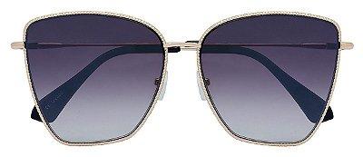 Óculos de Sol Feminino AT 2353 Dourado