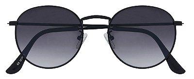 Óculos de Sol Unissex AT 1381 Preto