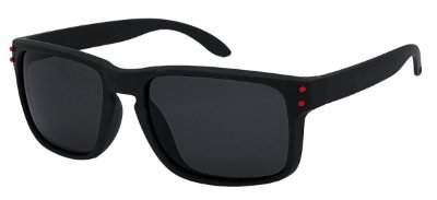 Óculos de Sol Masculino AT 5205 Preto/Vermelho