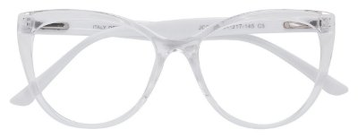 Armação Óculos Receituário AT 2084 Transparente