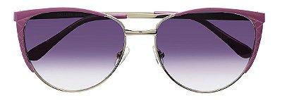 Óculos de Sol Feminino AT 5568 Lilás