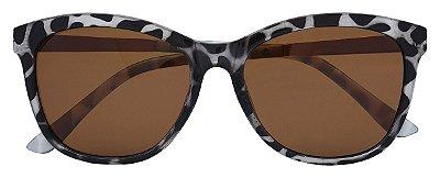Óculos de Sol Feminino AT 2048 Animal Print