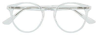 Armação Óculos Receituário AT 3346 Transparente