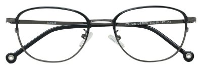 Armação Óculos Receituário AT 6328 Chumbo/Preto