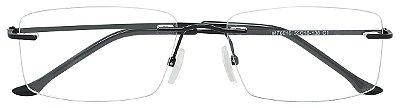 Armação Óculos Receituário AT 6816 Preto