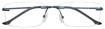 Armação Óculos Receituário AT 6816 Azul