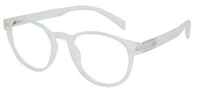 Armação Óculos Receituário AT 1044 Transparente