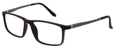 Armação Óculos Receituário AT 9188 Vinho