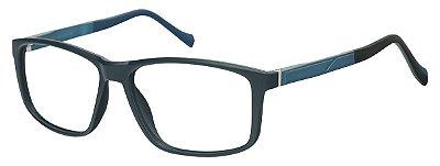 Armação Óculos Receituário AT 2072 Azul