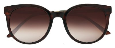 Óculos de Sol Feminino AT 72175 Marrom Transparente