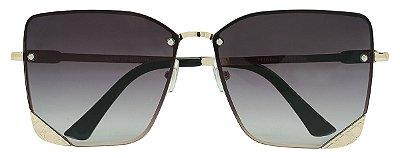 Óculos de Sol Feminino AT 5105 Prata