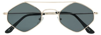 Óculos de Sol Masculino E Feminino AT 4125 Cobre/Cinza