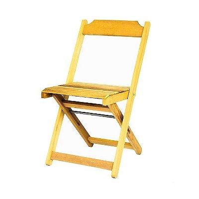Cadeira Dobrável Itaúba