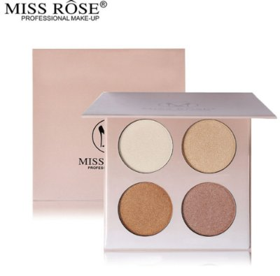 Glow Kit Miss Rôse Cor N1