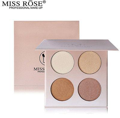 Glow Kit Miss Rôse Cor N1