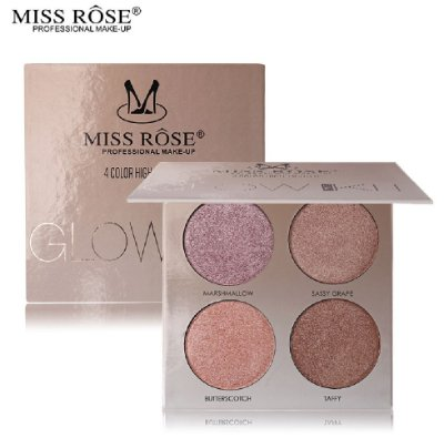 Glow Kit Miss Rôse Cor N3