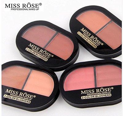 Blush Duo Miss Rôse