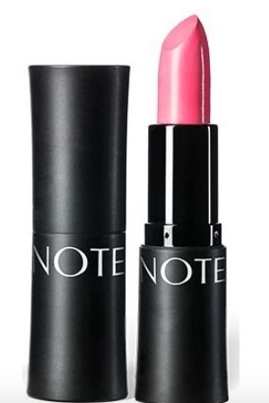 Batom Rich Color Lipstick Note - Tons Rosados