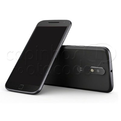 """Película de Vidro """"PRIVACIDADE"""" para Motorola Moto G4 Plus"""