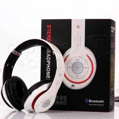 Headphone Bluetooth ST-409