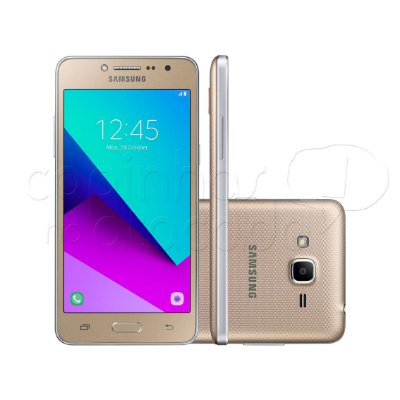 Película de Vidro Temperado para Samsung Galaxy J2 Prime