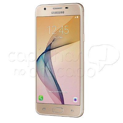 Película de Vidro Temperado para Samsung Galaxy J5 Prime