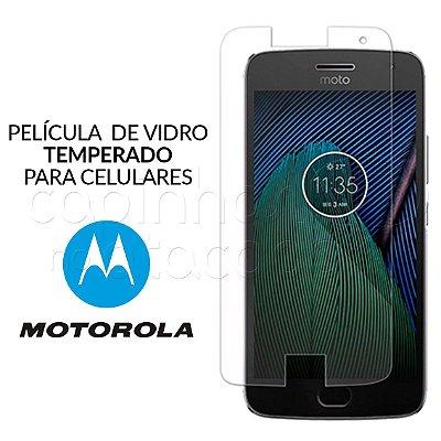 Película de Vidro Temperado para Celulares Motorola - Clique e Escolha o Aparelho