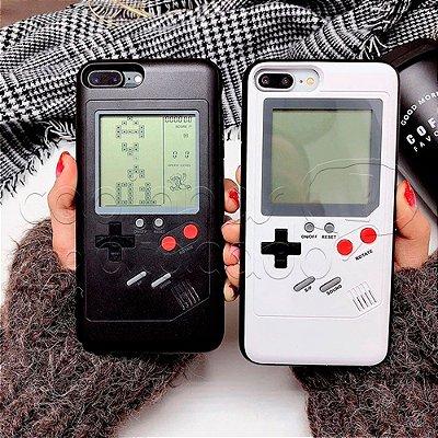 Capinha Mini Game Toy Tetris