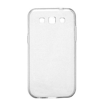 Capa de Silicone TPU Transparente para Samsung Galaxy Win 2 Duos G360