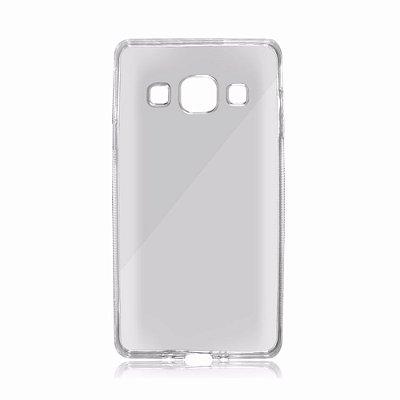 Capa de Silicone TPU Transparente para Samsung Galaxy A7